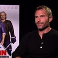 Seann William Scott  - Goon: Last of the Enforcers