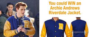 Riverdale Contest