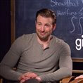Chris Evans and Mckenna Grace - Gifted