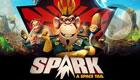 Spark: A Space Tail Movie