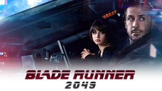 Blade Runner 2049 Trailer