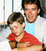 Alan Thicke sons in war with stepmom over estate