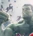 Avengers More CGI