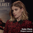 Kate Mara – Megan Leavey