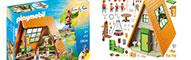 Playmobil Contest