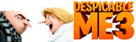 Despicable me 3 Contest