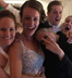 Kristin Stewart Crashes wedding