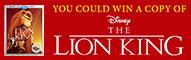 Lion King Contest