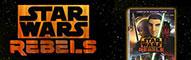 Star Wars Rebels: Season 3 Blu-ray