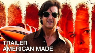 Trailer American Made