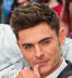 Zac Efron reveals celeb he'd like to do a love scene with