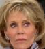 Jane Fonda shuts down TV host for plastic surgery question