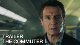 Trailer: The Commuter