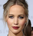 Jennifer Lawrence's job was threatened when she did this