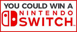 Nintendo CONTEST