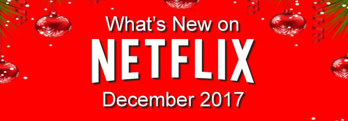 What's New on Netflix Gallery