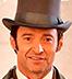 Hugh Jackman turned down James Bond role