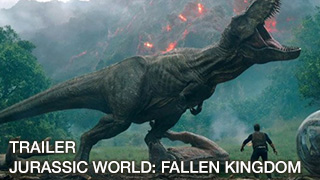 Trailer: Jurassic World