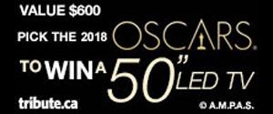 Oscars CONTEST