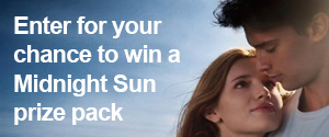 Midnight Sun Prize Pack contest