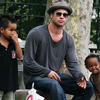 Angelina forced to let Brad Pitt see kids