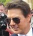 Mission: Impossible Paris premiere winner met Tom Cruise!
