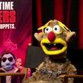 Goofer the puppet