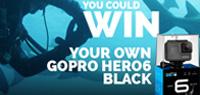 Sharkwater Extinction GOPRO HERO6 value Cdn $460