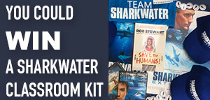 Sharkwater Classroom Kit contest