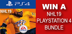 NHL Bundle 19 contest