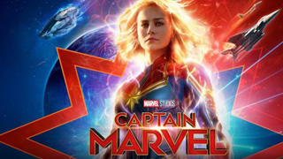 Special Look at Captain Marvel Trailer