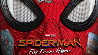 Spider-Man: Far From Home Teaser Trailer Trailer