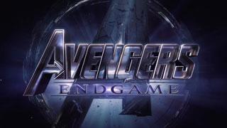 Avengers: Endgame Big Game Spot Teaser Trailer Trailer