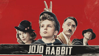 Jojo Rabbit Trailer