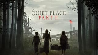 A Quiet Place: Part II Trailer