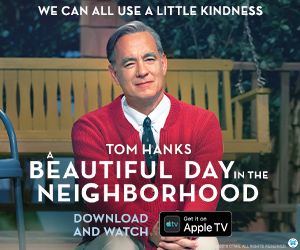 Download and watch Beautiful Day in the Neighborhood