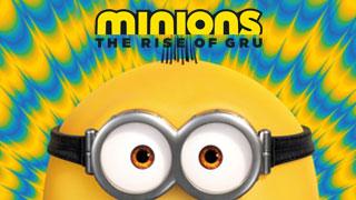 Minions: The Rise of Gru Trailer