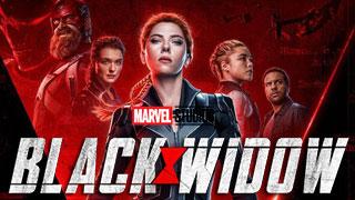 Black Widow Trailer