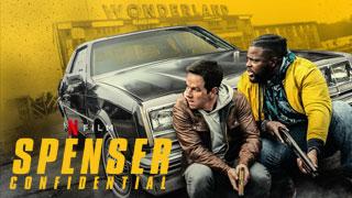 Spenser Confidential Trailer