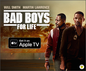 Bad Boys for Life - Get it on Apple TV