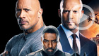 Fast & Furious Presents: Hobbs & Shaw (Crave