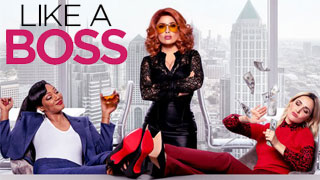 Like a Boss (watch at home) Trailer