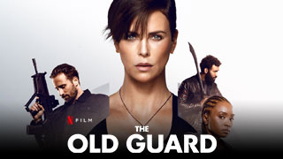 The Old Guard Trailer