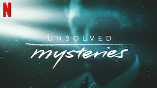 Unsolved Mysteries Trailer