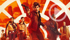 Solo: A Star Wars Story (Disney+)