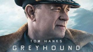 Greyhound Trailer