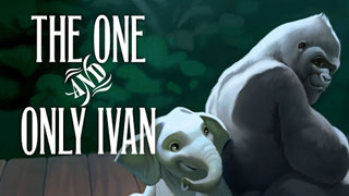 The One and Only Ivan Trailer