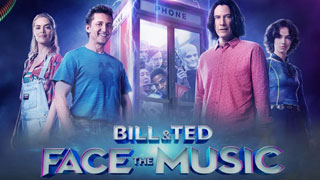 Bill & Ted Face the MusicTrailer