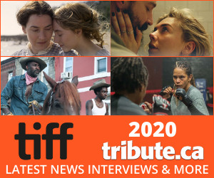 TIFF 2020 - Latest News, Interviews and more