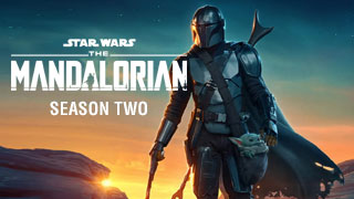 The Mandalorian: Season 2 Trailer